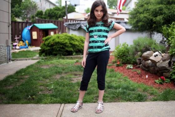 Overweight Student - Staten Island